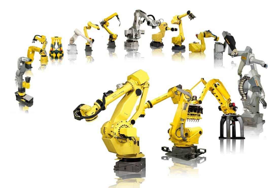 esd robotica