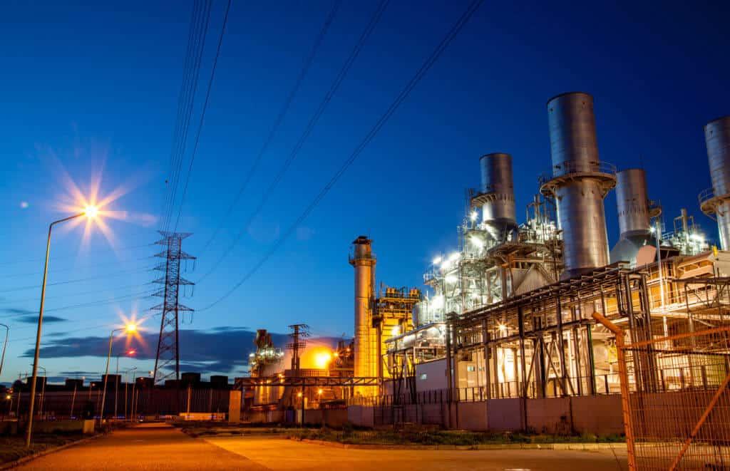 esd industriele elektriciteit