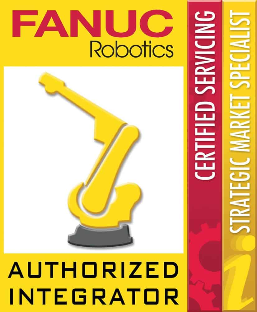 fanuc robotica
